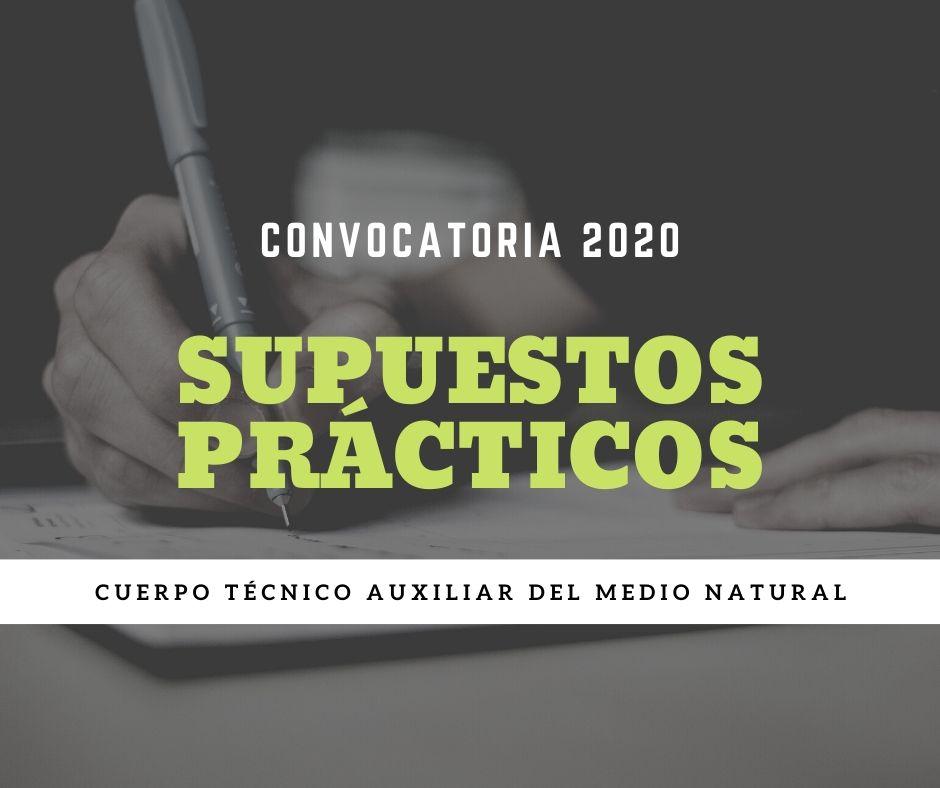supuestos-practicos-medio-natural Supuestos practicos oposiciones tecnico auxiliar del medio natural Cantabria