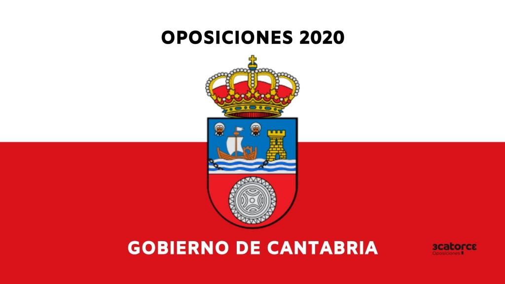 El-Gobierno-retomara-oposiciones-Cantabria-tras-el-verano el gobierno retomara oposiciones tras el verano nuevas fechas examenes oposiciones cantabria