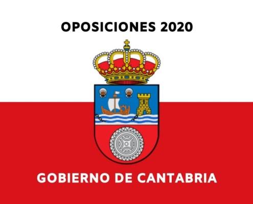 el gobierno retomara oposiciones tras el verano nuevas fechas examenes oposiciones cantabria