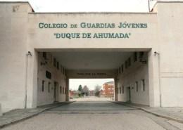 Convocatoria-acceso-Colegio-Guardias-Jovenes-2020 Tras el fin del estado de alarma se reanudan oposiciones Administracion General Estado