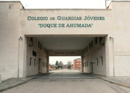 Convocatoria-acceso-Colegio-Guardias-Jovenes-2020 Academia Oposicion Guardia Civil Cantabria