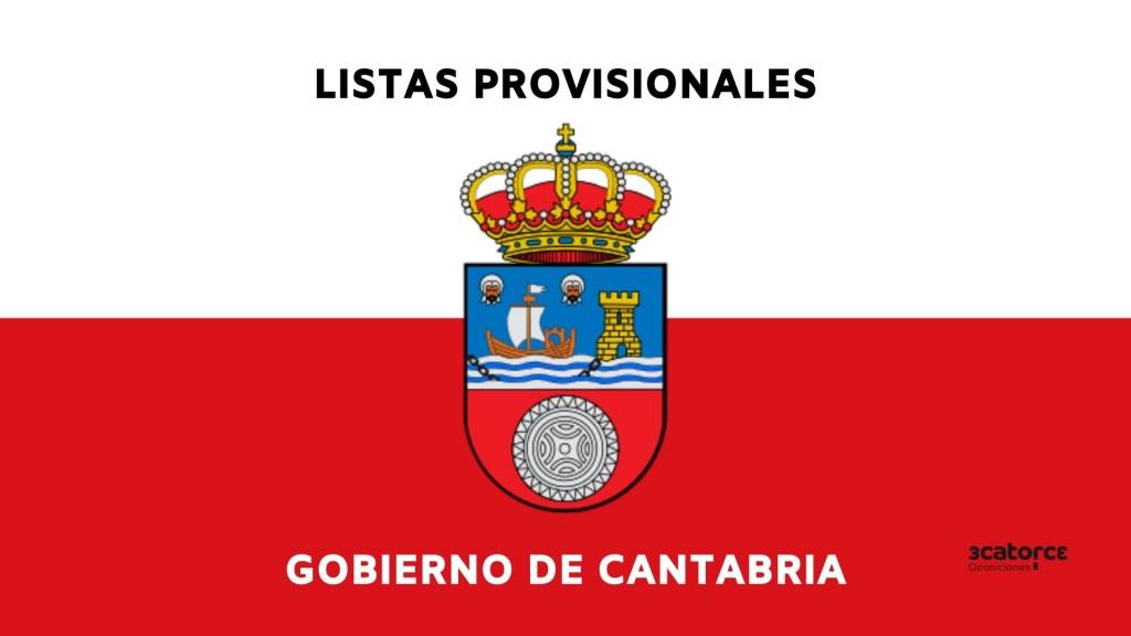 El-Gobierno-publica-las-listas-admitidos-proximas-oposiciones-Cantabria El Gobierno publica las listas admitidos proximas oposiciones Cantabria