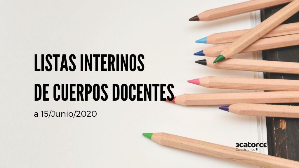 Lista-interinos-maestros-Cantabria-y-otros-cuerpos-docentes Lista interinos maestros Cantabria y otros cuerpos docentes