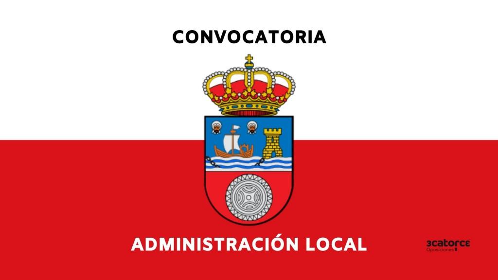 oposicion-bolsa-empleo-para-plazas-ayuntamientos-Cantabria oposicion bolsa empleo para plazas ayuntamientos Cantabria