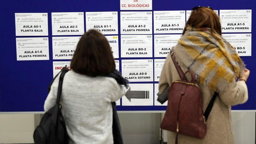 Comienzan-oposiciones-Gobierno-de-Cantabria-el-5-de-septiembre Comienzan oposiciones Gobierno de Cantabria el 5 de septiembre