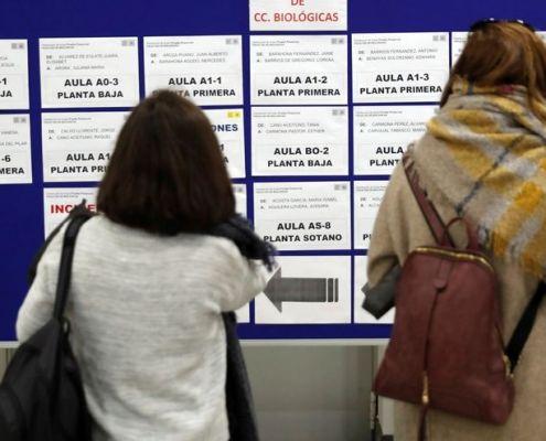 Comienzan oposiciones Gobierno de Cantabria el 5 de septiembre