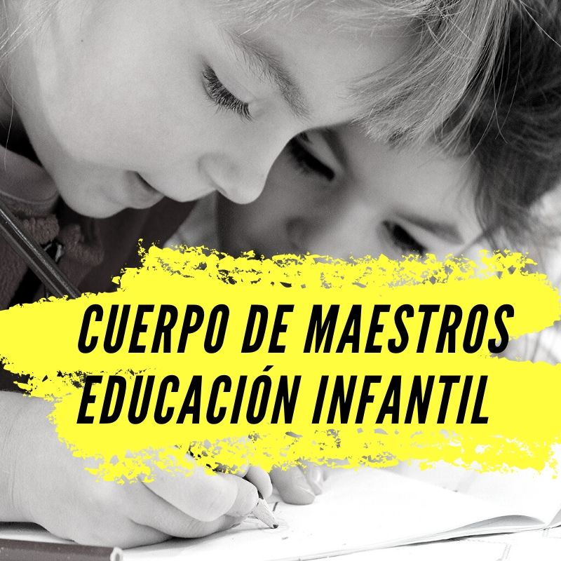 oposiciones-maestro-infantil-2022-Cantabria-Academia-preparador Protocolo santario para la celebracion de las oposiciones educacion 2021 Cantabria