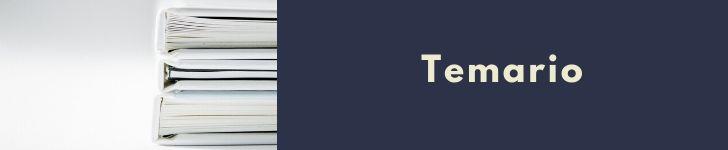 temario-temas-Oposiciones-audicion-lenguaje-2022-Cantabria-2021-maestro-profesor curso online oposiciones maestro audicion y lenguaje Cantabria