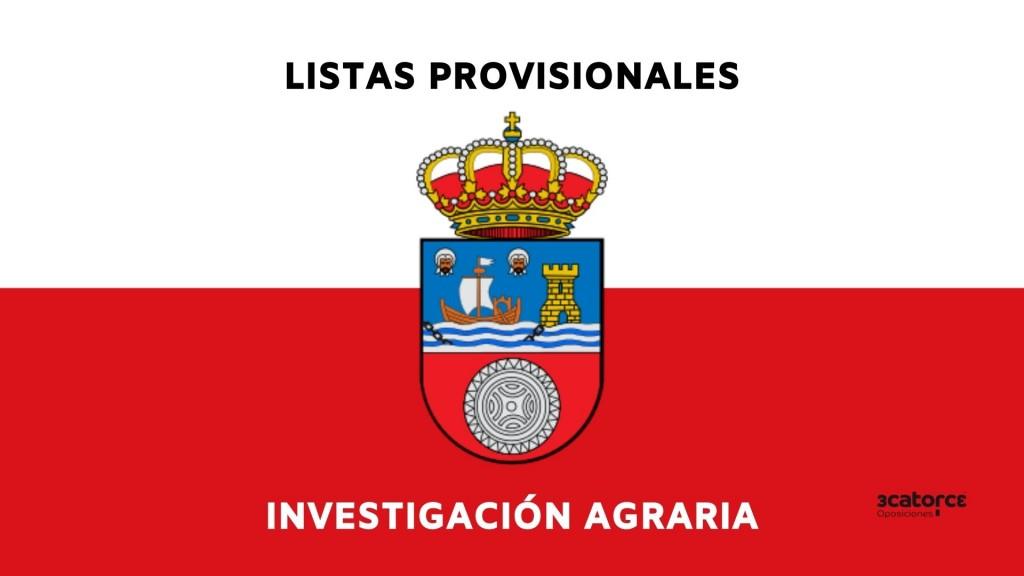 Lista-provisional-admitidos-oposicion-Investigacion-Agraria-Cantabria Lista provisional admitidos oposicion Investigacion Agraria Cantabria