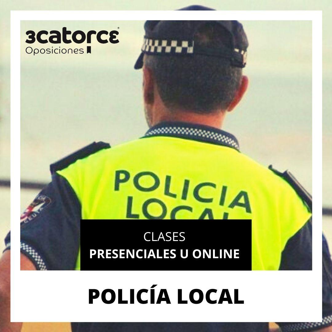 2A Publicadas las bases de las proximas oposiciones policia local Camargo y arquitecto tecnico