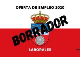 Borrador-de-la-OPE-2020-que-recoge-la-propuesta-de-plazas-personal-laboral-Cantabria Bolsa de Trabajo Cantabria Extraordinaria Tecnico de Explotaciones Agropecuarias