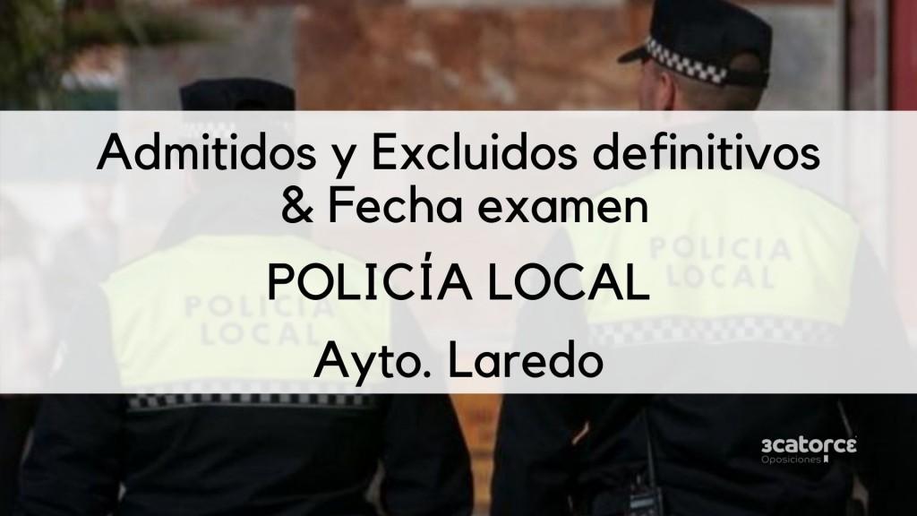 Lista-de-admitidos-definitivos-Policia-Local-Laredo-y-fecha-primera-prueba Lista de admitidos definitivos Policia Local Laredo y fecha primera prueba