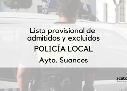 Lista-provisional-admitidos-oposicion-Policia-Local-Suances-2020-1 Test Policia local santander
