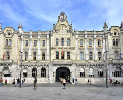 La mesa de negociación aprueba la Oferta Empleo Santander 2020 y la plantilla para 2021