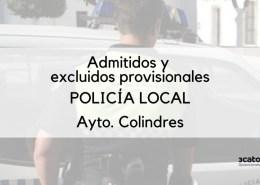 Lista-provisional-admitidos-oposicion-policia-local-Colindres-y-excluidos-1 Oposiciones Alfoz de Lloredo Bases y convocatoria para constituir bolsa peon y cometidos multiples
