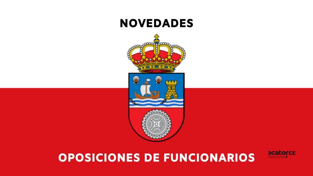 Novedades-sobre-las-oposiciones-Gobierno-de-Cantabria-Procesos-en-marcha-de-funcionarios Novedades sobre las oposiciones Gobierno de Cantabria Procesos en marcha de funcionarios