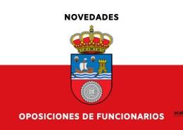 Novedades-sobre-las-oposiciones-Gobierno-de-Cantabria-Procesos-en-marcha-de-funcionarios Bolsa empleo tecnico educacion infantil Campoo de Enmedio
