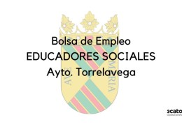 Bases-para-la-constitucion-de-una-bolsa-empleo-Educadores-Sociales-Torrelavega Tercer examen oposiciones Cantabria