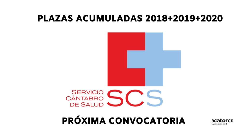 Plazas-proxima-convocatoria-Servicio-Cantabro-Salud Plazas proxima convocatoria Servicio Cantabro Salud