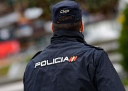 cnp-1 Preparador Policia Nacional