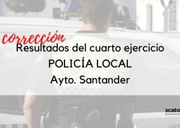 Correccion-de-resultados-de-la-prueba-de-psicotecnicos-oposicion-Policia-Local-Santander Curso Intensivo oposiciones policia local Santander