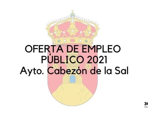 OPE 2021 Ayunamientos de Cantabria 2 plazas Policia Local Cabezon de la Sal