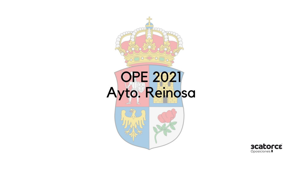 OPE-2021-Ayuntamientos-de-Cantabria-3-plazas-Policia-Local-Reinosa OPE 2021 Ayuntamientos 3 plazas Policia Local Reinosa Cantabria