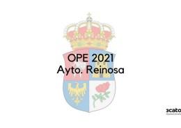 OPE-2021-Ayuntamientos-de-Cantabria-3-plazas-Policia-Local-Reinosa Curso Intensivo oposiciones policia local Santander