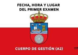 Publicado-en-el-BOC-fecha-hora-y-lugar-del-primer-examen-Gestion-Cantabria Se levanta la suspensión de plazos de la convocatoria para la cobertura de 2 plazas Auxiliar Administrativo Camargo