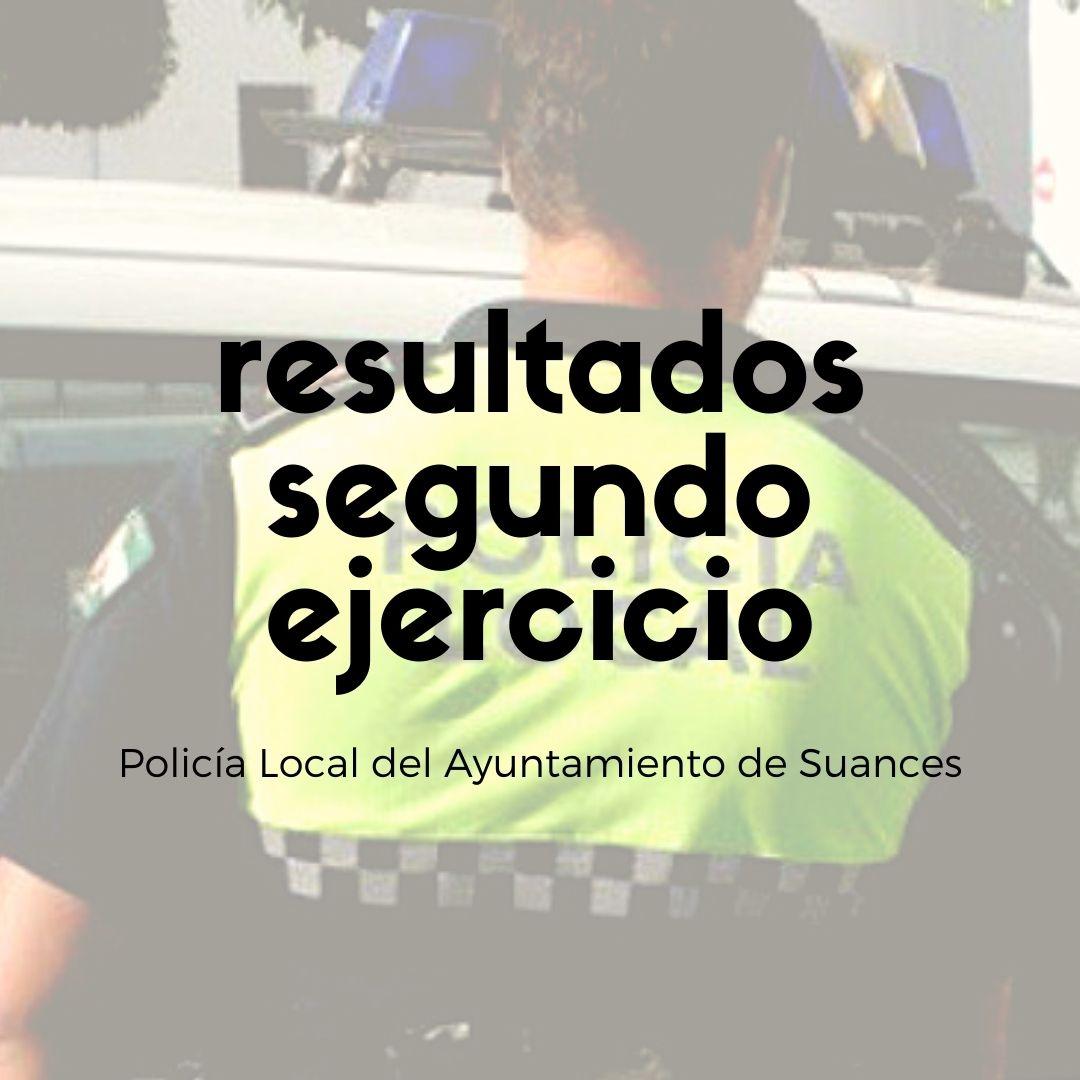 notas-segundo-examen-Policia-Local-Suances Publicadas las notas segundo examen Policia Local Suances Cantabria