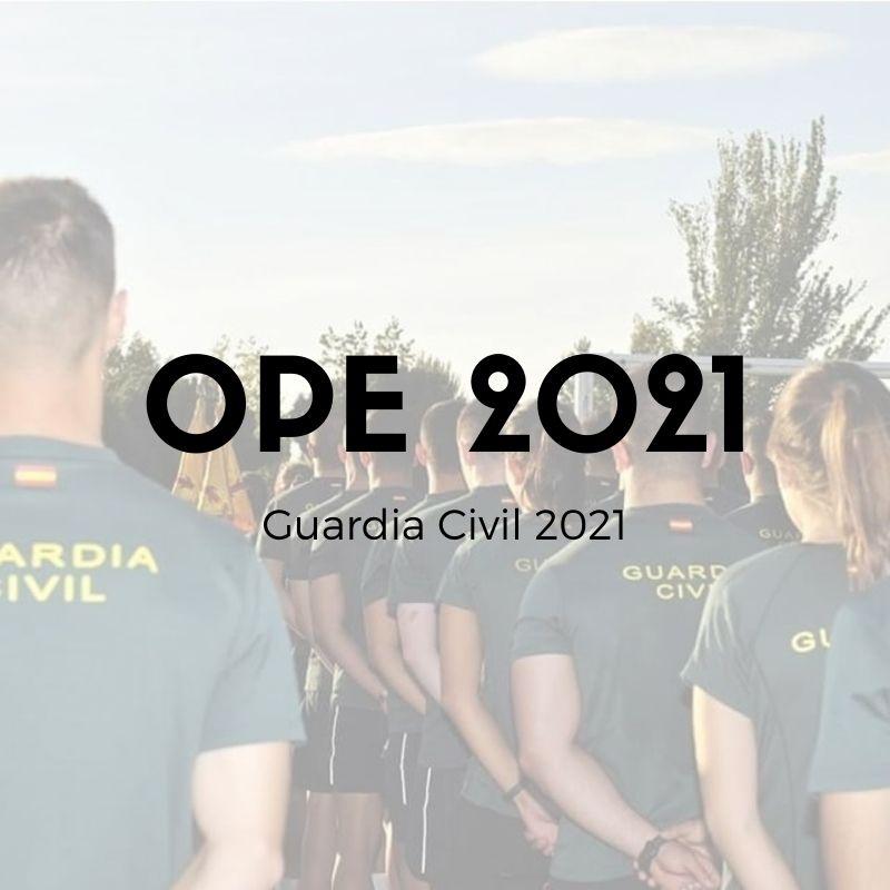 oferta-empleo-publico-2020-guardia-civil oferta empleo publico 2021 Guardia Civil