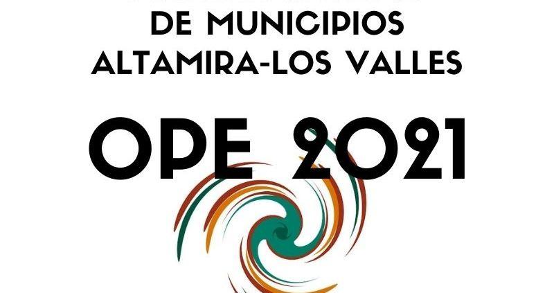 1-plaza-auxiliar-administrativo-oposiciones-Cantabria-en-la-OPE-altamira-los-valles Correccion bases y convocatoria bolsa Auxiliar Administrativo Ruesga 2020