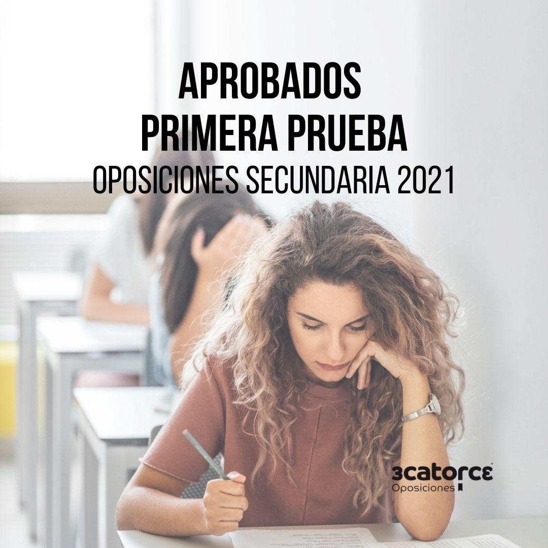 Aprobados-primera-prueba-Secundaria-Cantabria-2021 Aprobados primera prueba oposiciones de Secundaria Cantabria