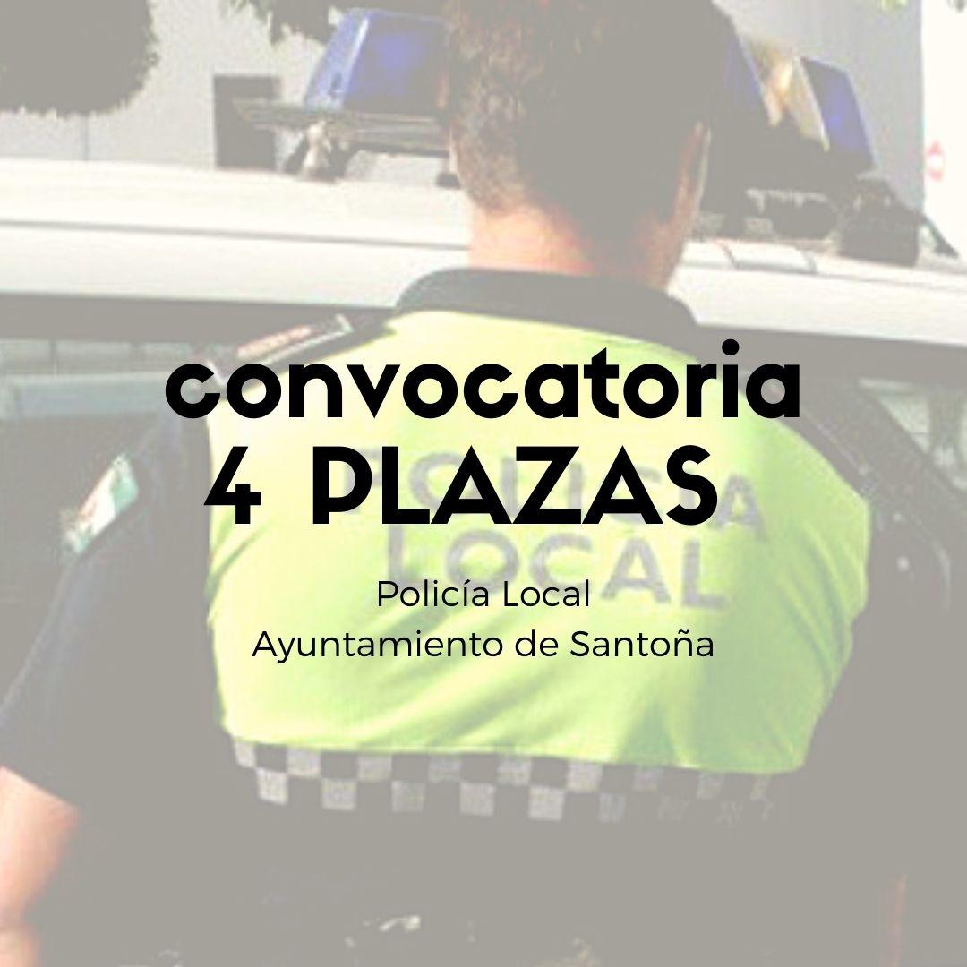 Convocatoria-oposiciones-policia-local-Cantabria Convocatoria oposiciones policia local Cantabria Reinosa