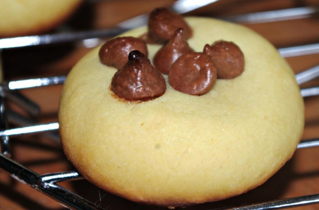 Leftover sugar cookie cookies