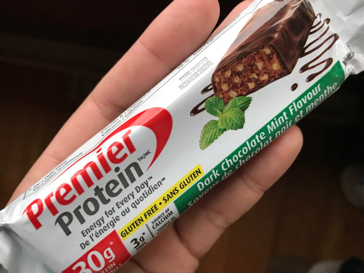 Kitchen Renovation Healthy Snack Ideas  #PremierProtein #ad