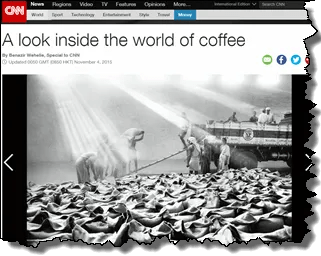 Photos: A Look Inside The World of Coffee