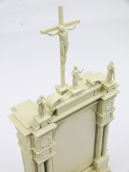 Stampa 3D Macchina Vasariana di Bosco Marengo