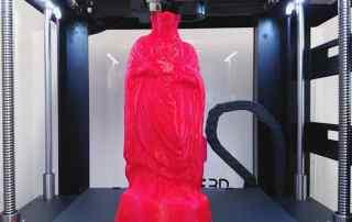 cos'è stampa 3D