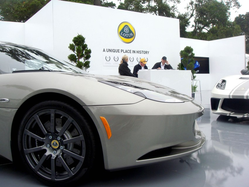 Lotus Pebble Beach 2010 (3)