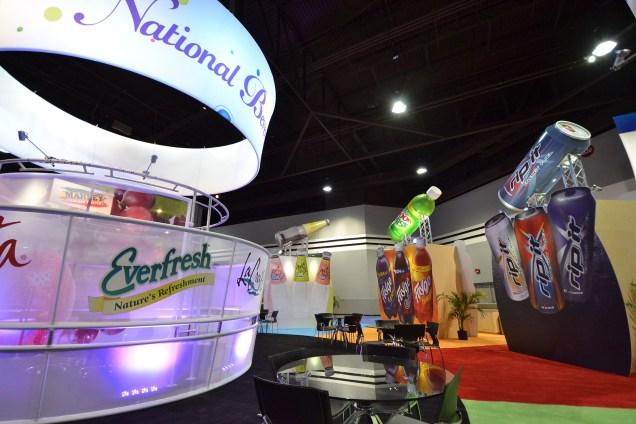 National Beverage NACS 2013 (2)