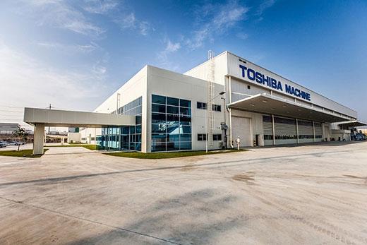Toshiba-Machines