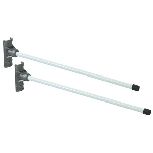 Wave   Poles and Brackets