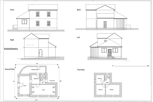 Own 3d Your Build House