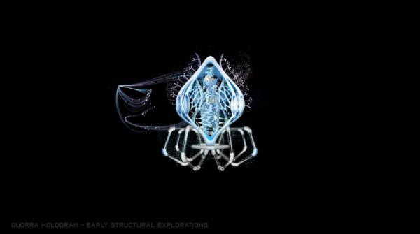 TRON- Legacy