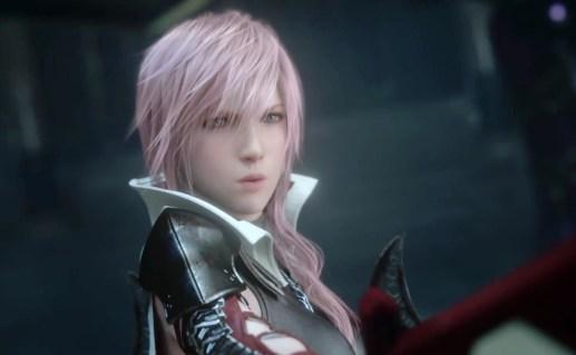 _Final Fantasy XIII Lighting Returns E3_2013