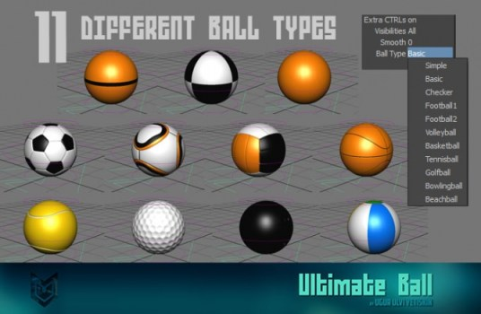 Ultimate-ball1_3DART