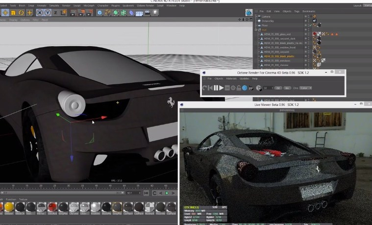 Vray studio tools 1 3 pro for cinema 4d download : The