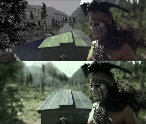Making-of-The-Lone-Ranger-3DArt