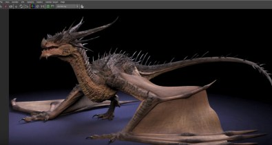 Creature-Animation-Free-Rig-to-download